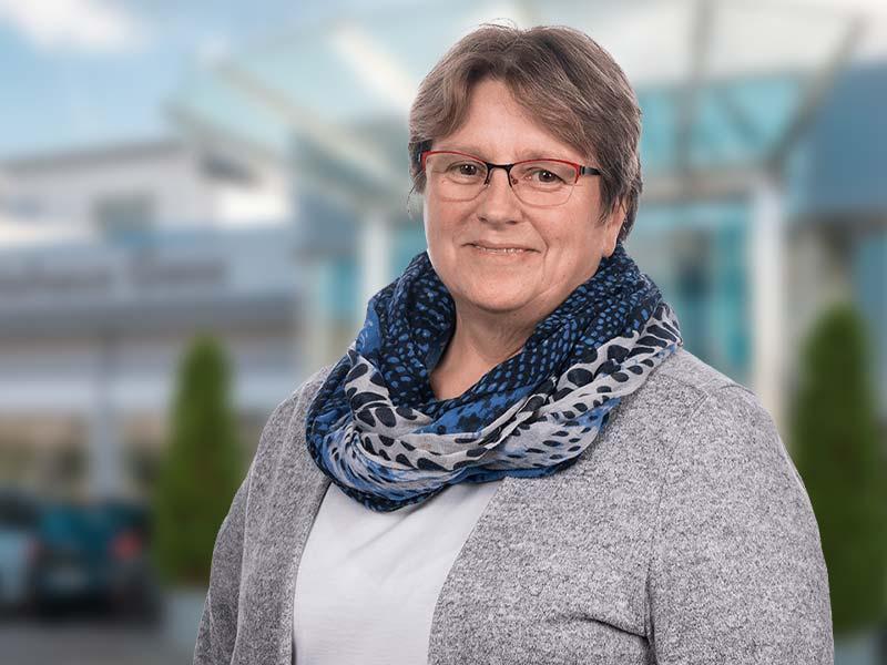 Erika Lautenschläger